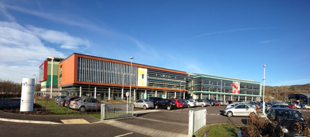 Taf Ely Learning Campus